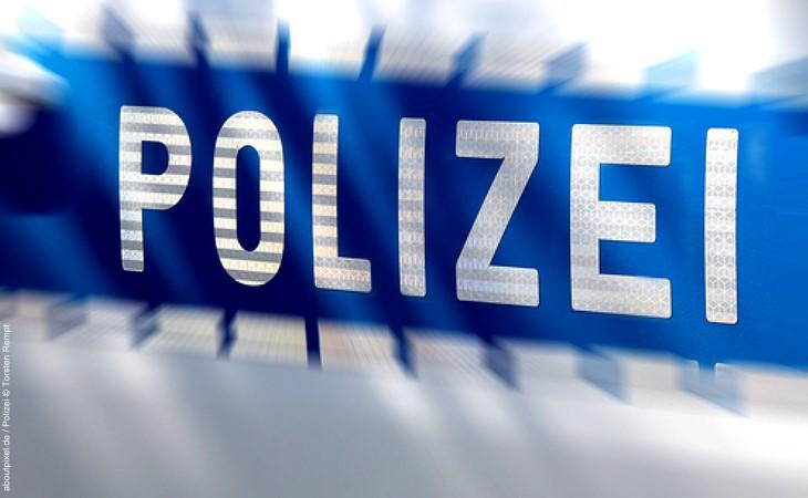 Nachrichten der Polizei Plauen