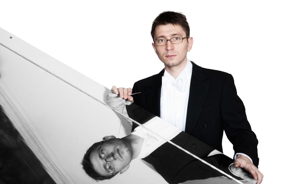 Neuer Chordirektor am Theater Plauen-Zwickau
