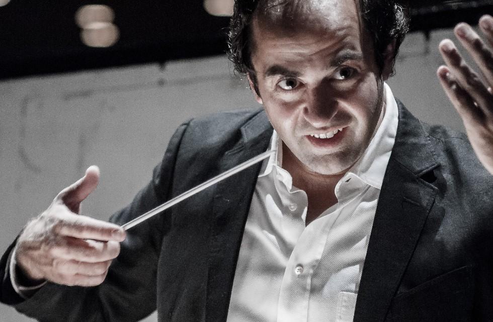 Theater Plauen-Zwickau: Leo Siberski neuer Generalmusikdirektor