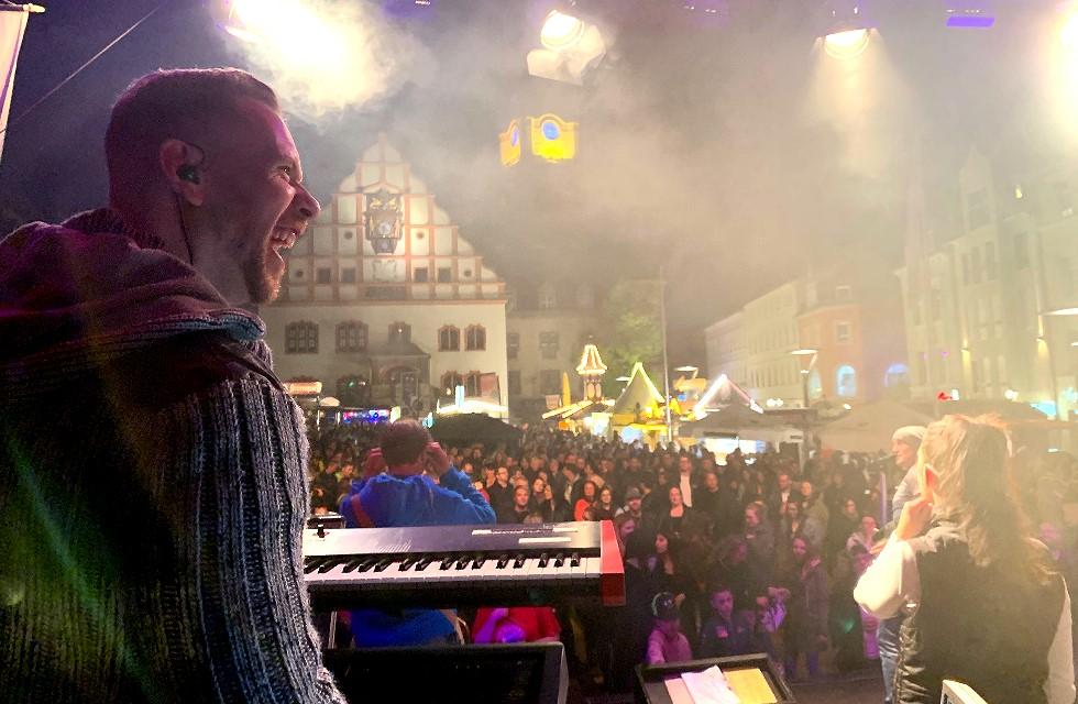 Plauen feiert den Frühling 2019