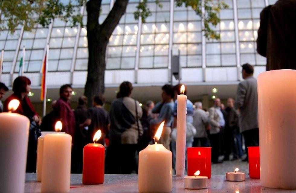 Plauen erinnert an Herbst 1989