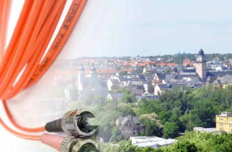 46,5 Millionen Euro für Breitbandausbau im Vogtland