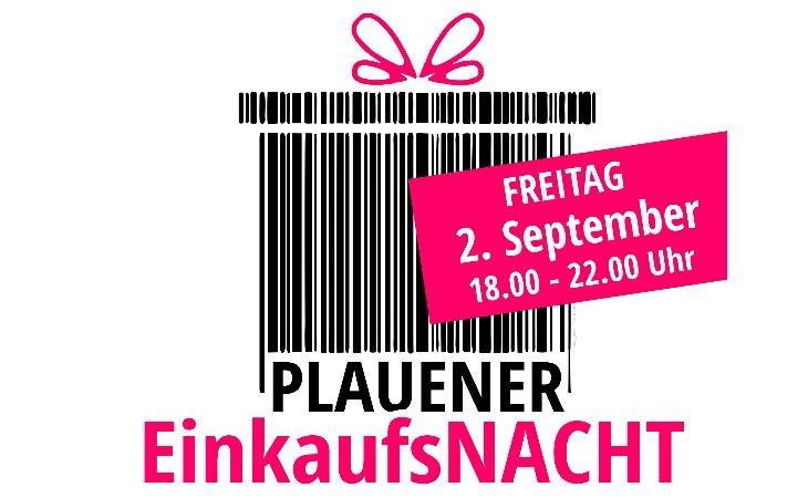 """City-Geschäfte laden zur """"Plauener Einkaufsnacht"""""""