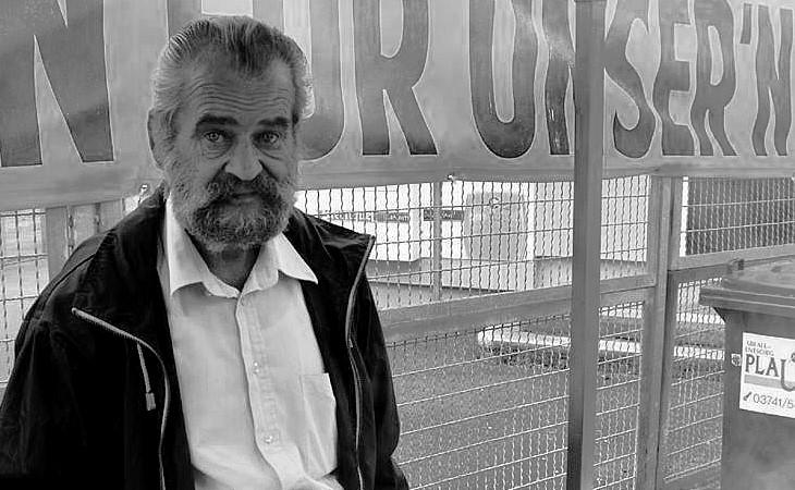 VFC Plauen verliert treue Seele Rainer Förster