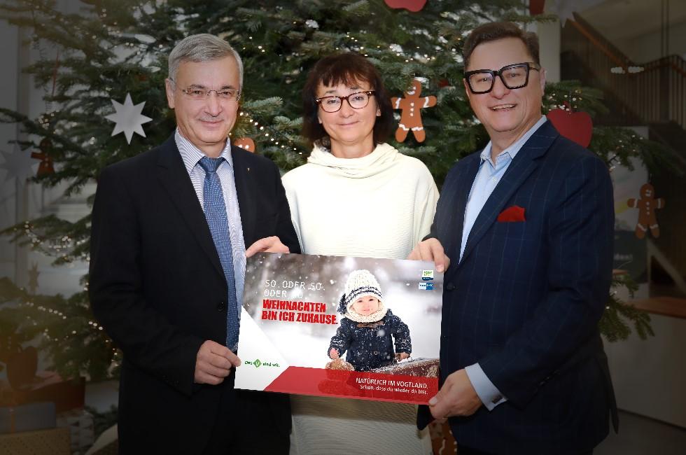 Rückkehrer-Initiative von Vogtlandkreis und Industrie- und Handelskammer