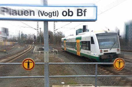 Sachsen-Franken-Magistrale wird schneller elektrifiziert