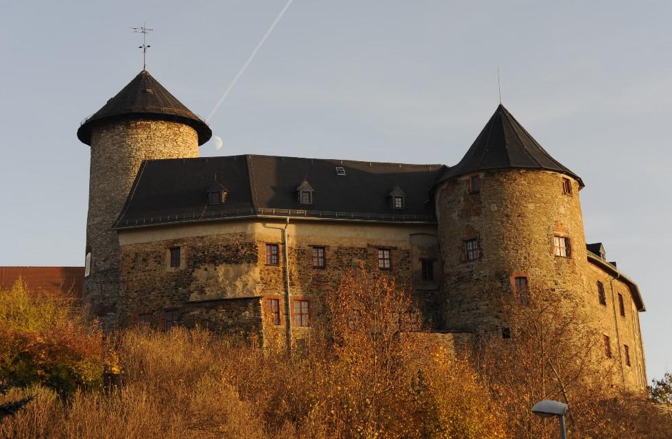Kulturdenkmäler im Vogtland erhalten Fördermittel vom Bund