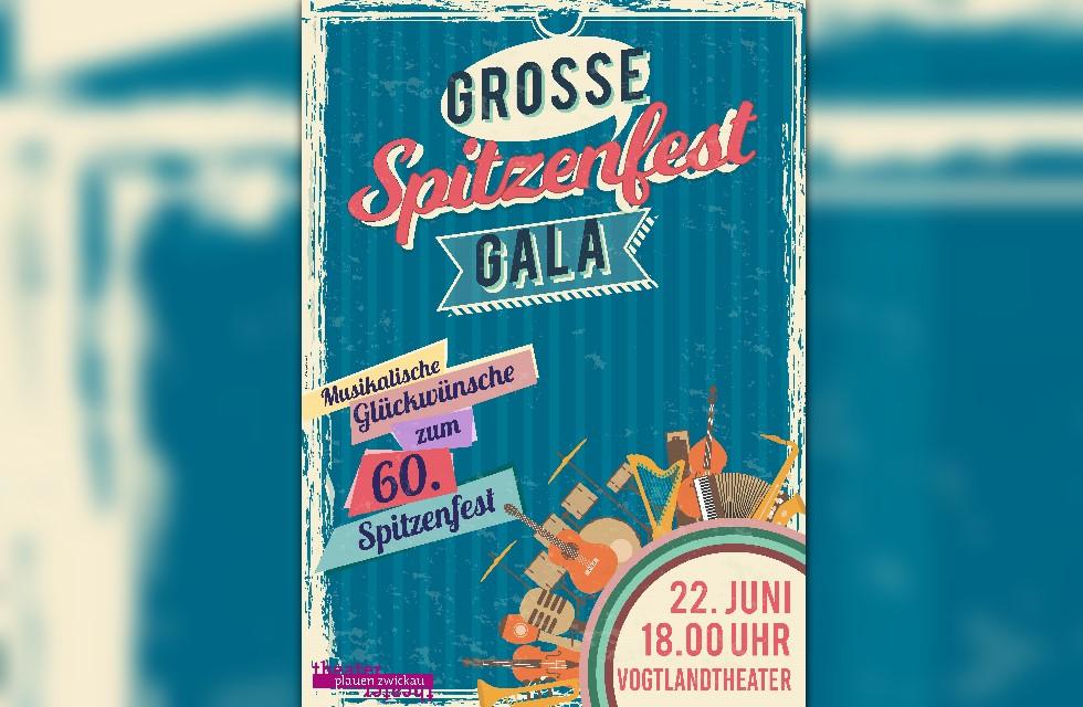 Spitzenfest-Gala 2019