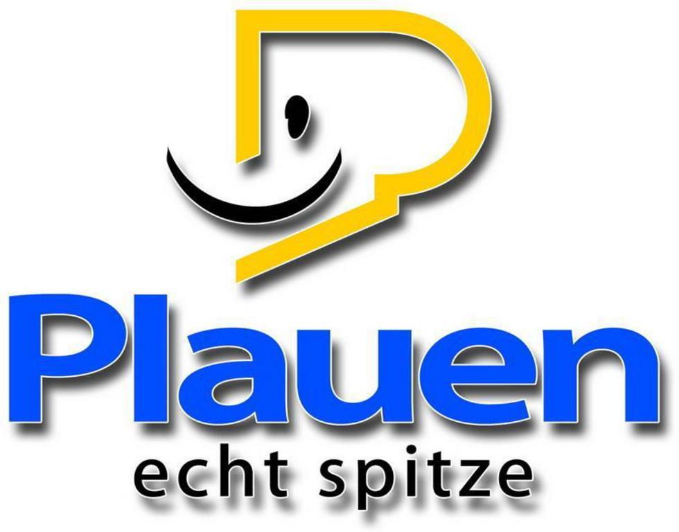 Logo der Stadt Plauen