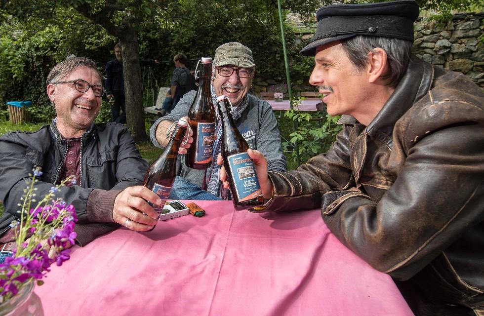 Sternquell-Bürgerfest