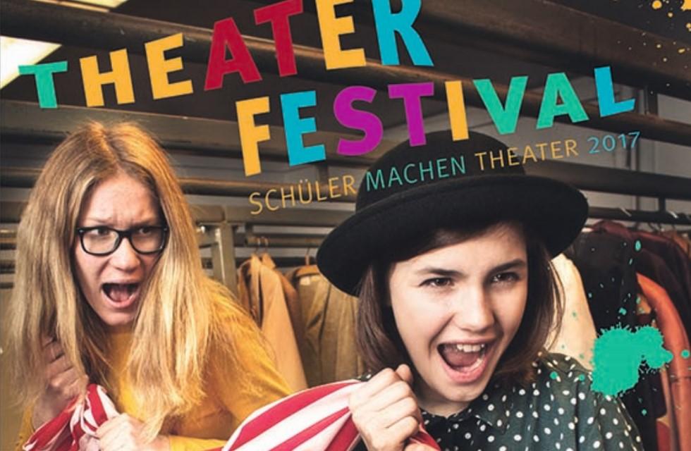 Schüler machen Theater: Theaterfestival im Vogtlandtheater