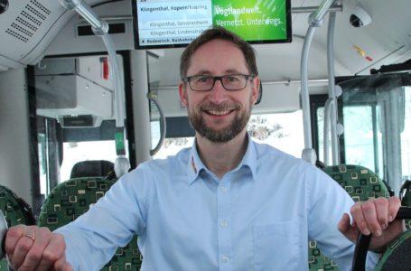 Ein Hoch auf unsere Busfahrer im Vogtland