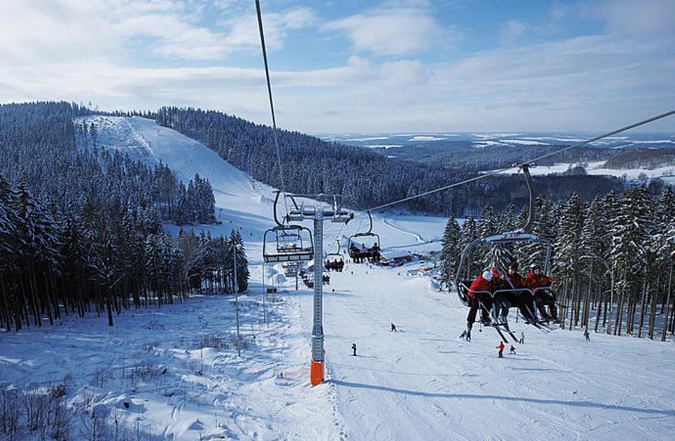 Vogtland Tourismus: 2017 mehr Übernachtungen gezählt