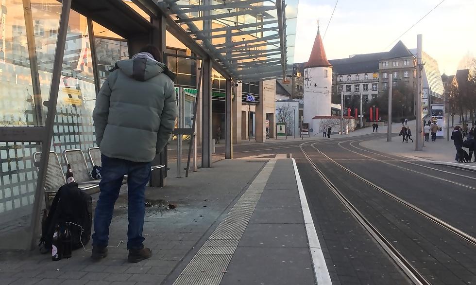 Alkoholverbot in Plauen: Bis zu 1000 Euro Strafe bei Missachtung