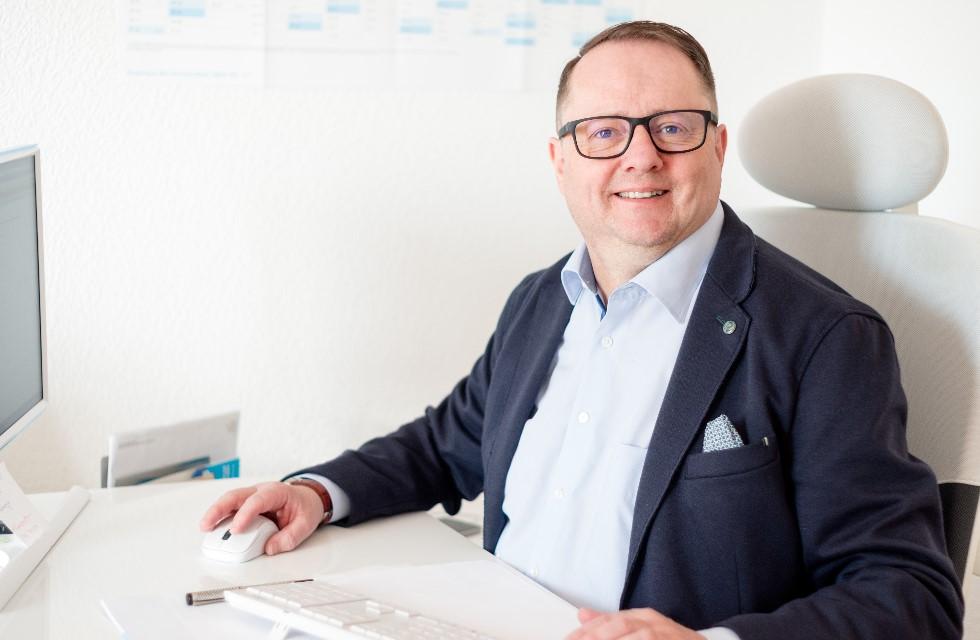VFC Plauen präsentiert neuen sportlichen Leiter
