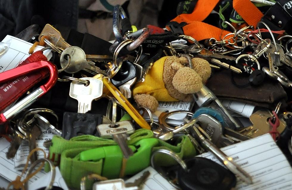 Moped, Fahrrad, Schmuck: Plauen versteigert Fundsachen