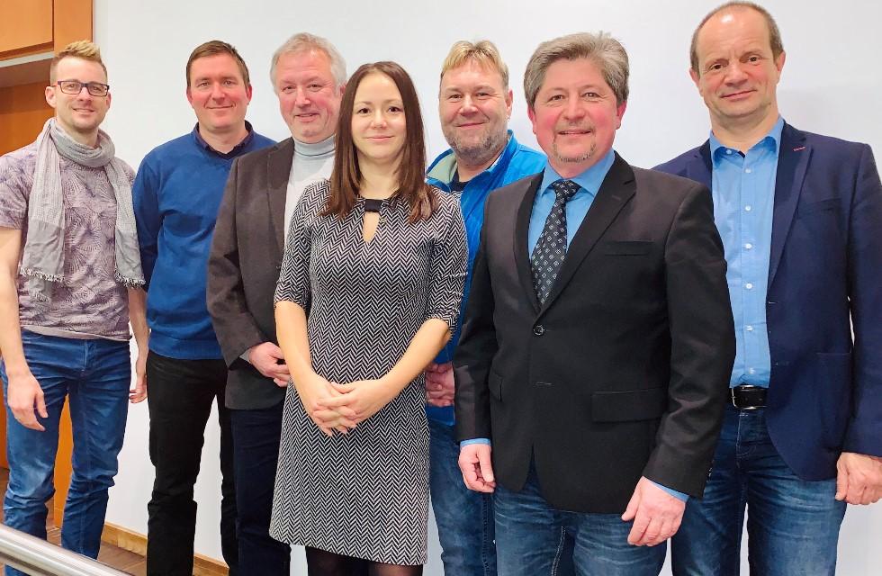 Initiative Plauen wählt neuen Vorstand
