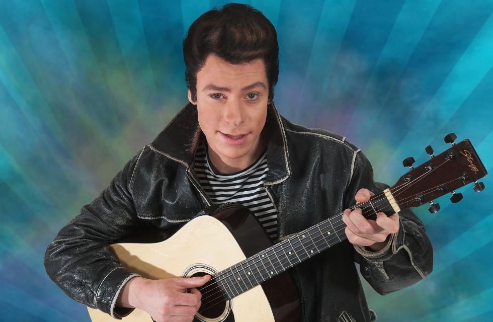 Plauen feiert 2018 Elvis Presley