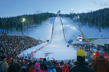 FIS bestätigt Winter-Highlights in Klingenthal