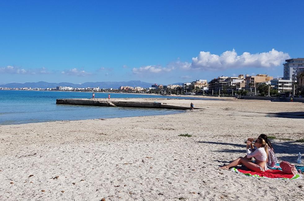Wie ist die Lage vor Ort auf Mallorca