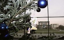 Baum Berlin Hochbaum