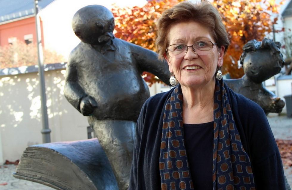 Oscar der Cartoonisten geht an Barbara Henniger