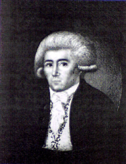 Wilhelm Conrad Gössel