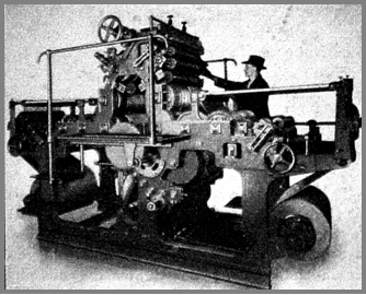 Vomag_Druckmaschine