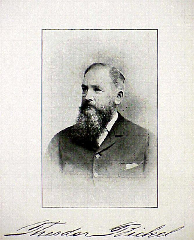 Theodor_Bickel