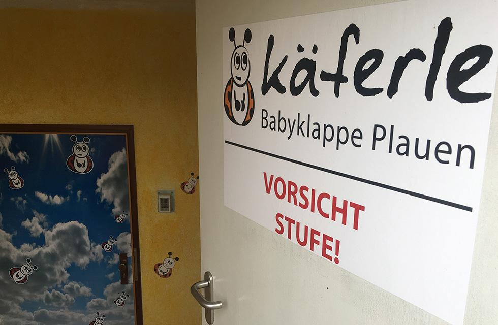 Babyklappe-Plauen-Vogtland-Käferle-Sebastian-Höfer