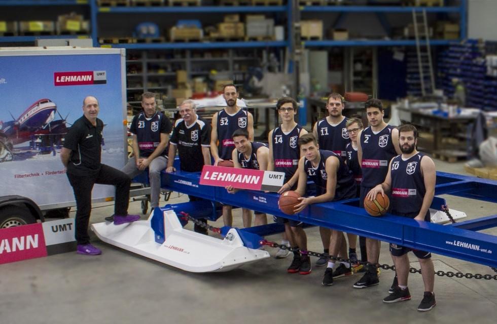 Basketball-Club-Vogtland-Plauen-Jocketa-Lehmann
