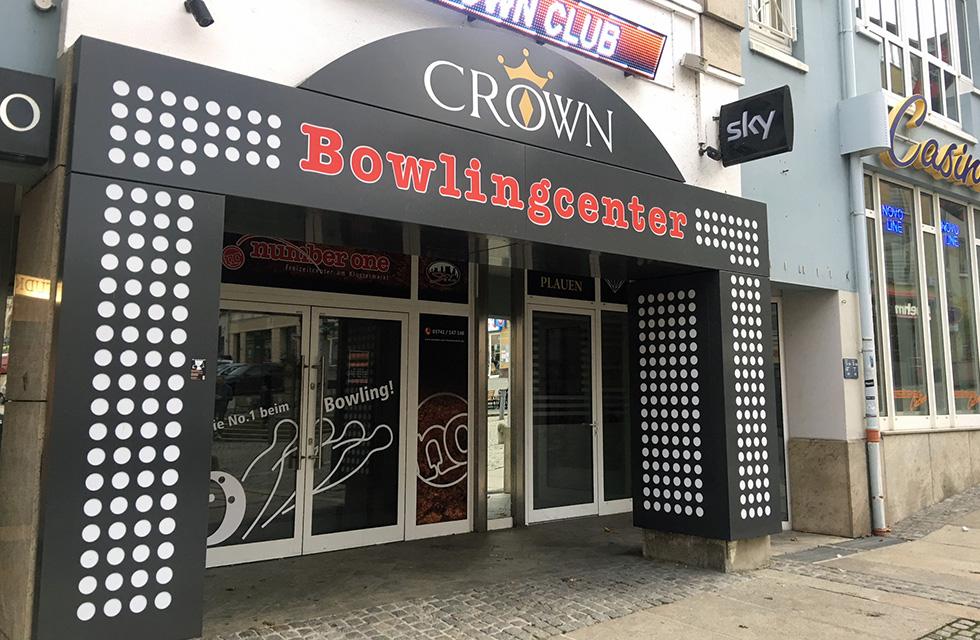 Crown-Club-Plauen-Vogtland