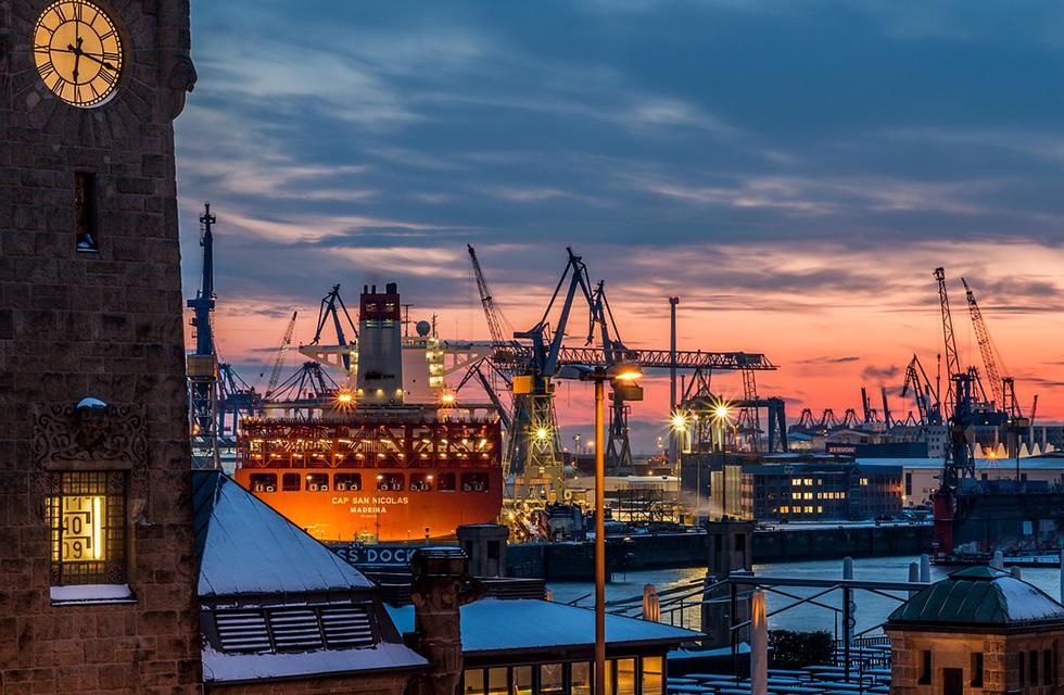 Hamburg-Reisetipp