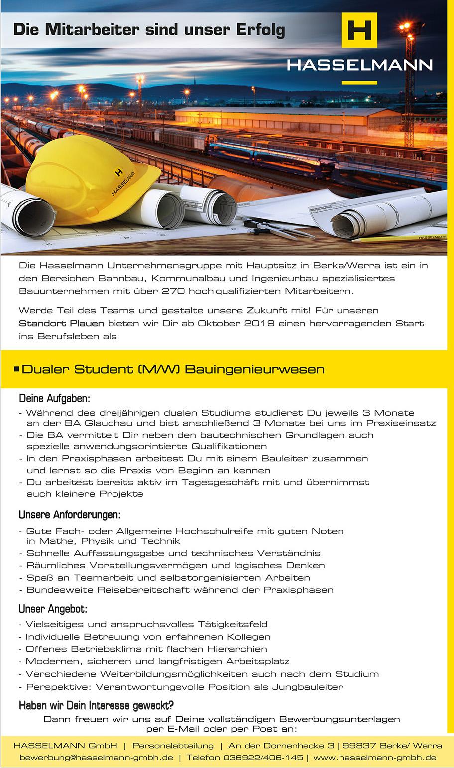 Hasselmann_dualer Student_Plauen