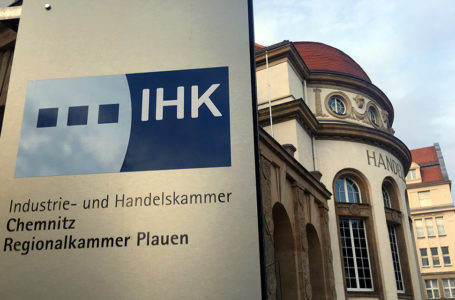 """IHK in Plauen begrüßt Öffnung des Handels für """"Click & Collect"""""""