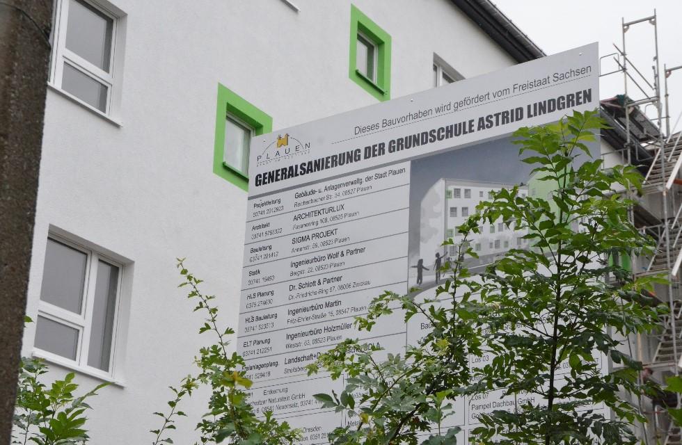 Plauen-Astrid-Lindgren-Schule