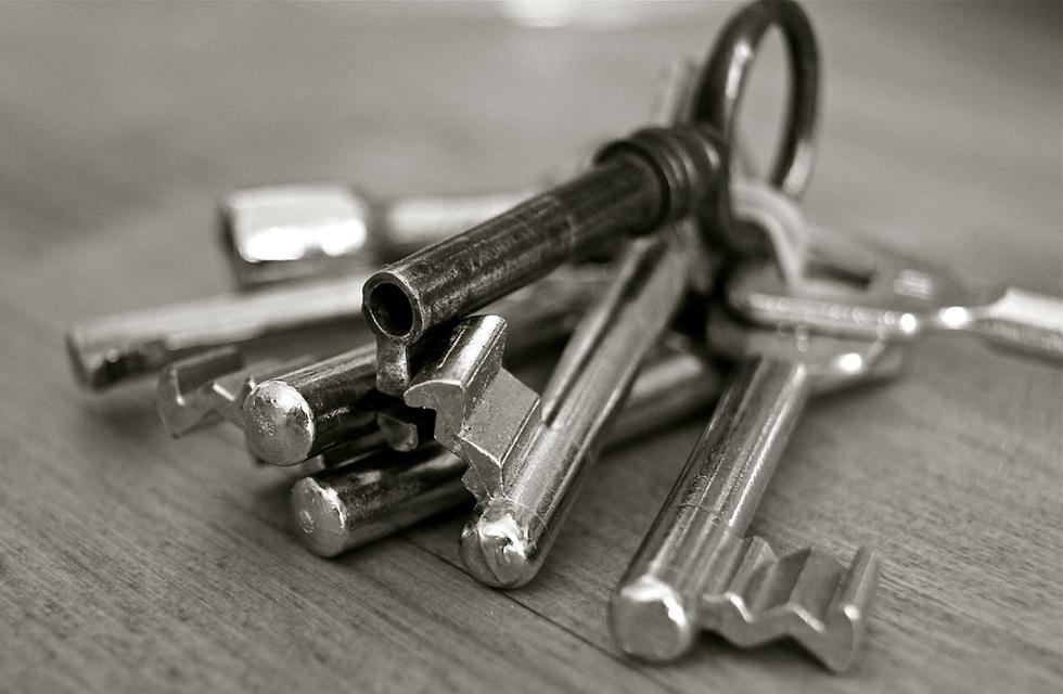 Schlüsseldienst-Plauen-Tipps-Schlüssel