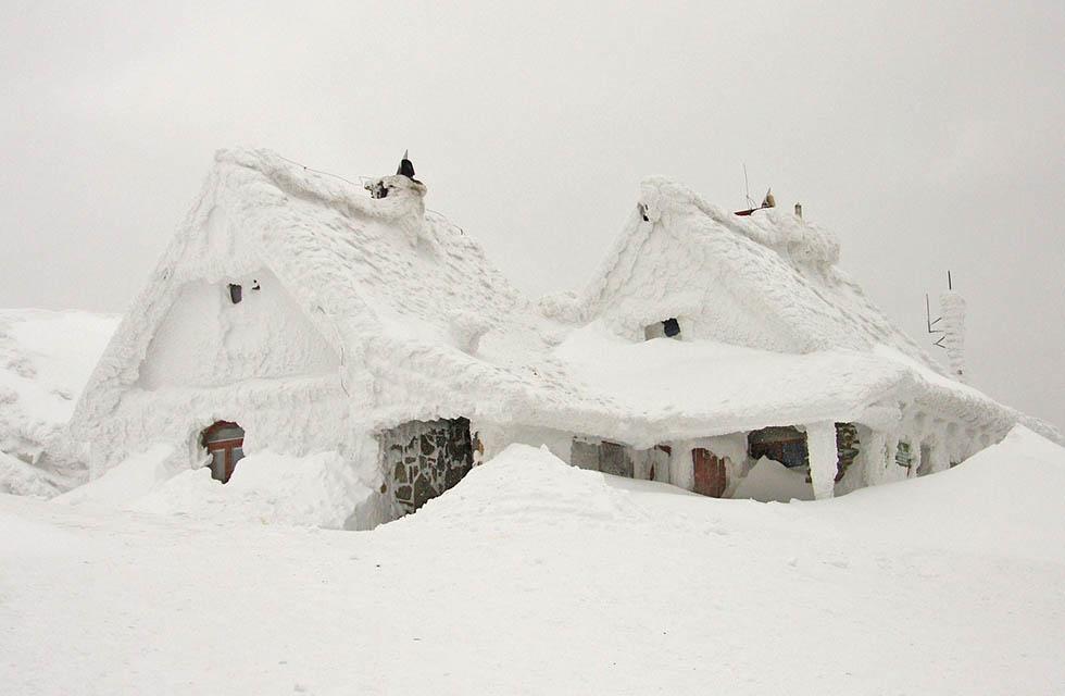 Schneedruck-Schnee-Haus-Verbraucherzentrale