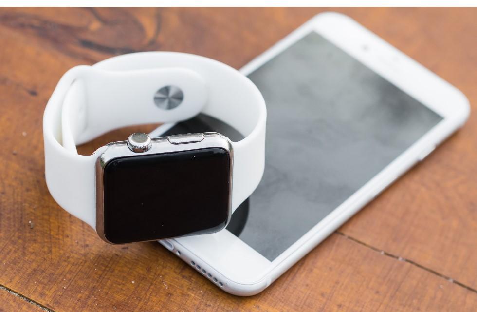 Smartwatch-Smartphone-Klassiker-Update