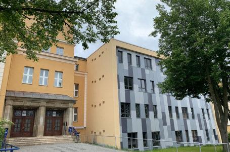 Schulsozialarbeiter an acht neuen Standorten im Vogtlandkreis im Einsatz