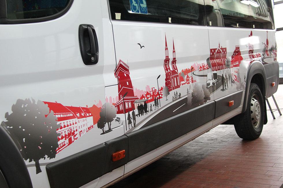 Stadtbusse-Seitenansicht-Silhouette-Verkehrsverbund-Vogtland-Bekleben