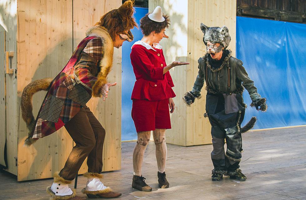Theater-Vogtlandtheater-Sommertheater-Pinocchio-Malzhaus
