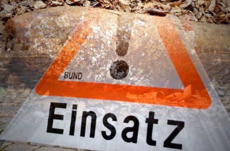 Bombe in Plauen gefunden – Ticker zu Lage