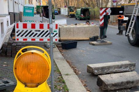 Evakuierung in Plauen nach Bombenfund beginnt