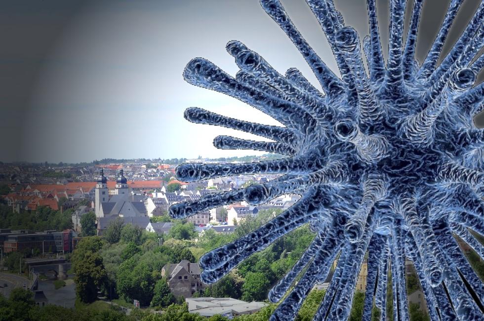 Corona-Virus im Vogtland