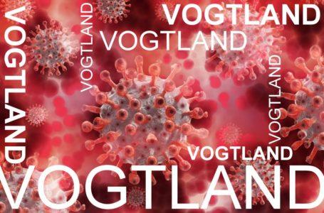 Rund ums Vogtland hohe Inzidenzzahlen