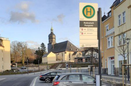2000 Haltestellen im Vogtland bekommen neue Schilder