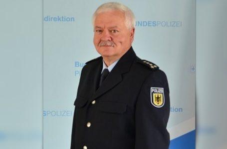 Bundespolizei in Klingenthal unter neuer Leitung