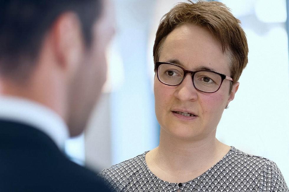 Interview mit Dr. Ilka Böhme, Leiterin der Corona-Teams im Vogtlandkreis