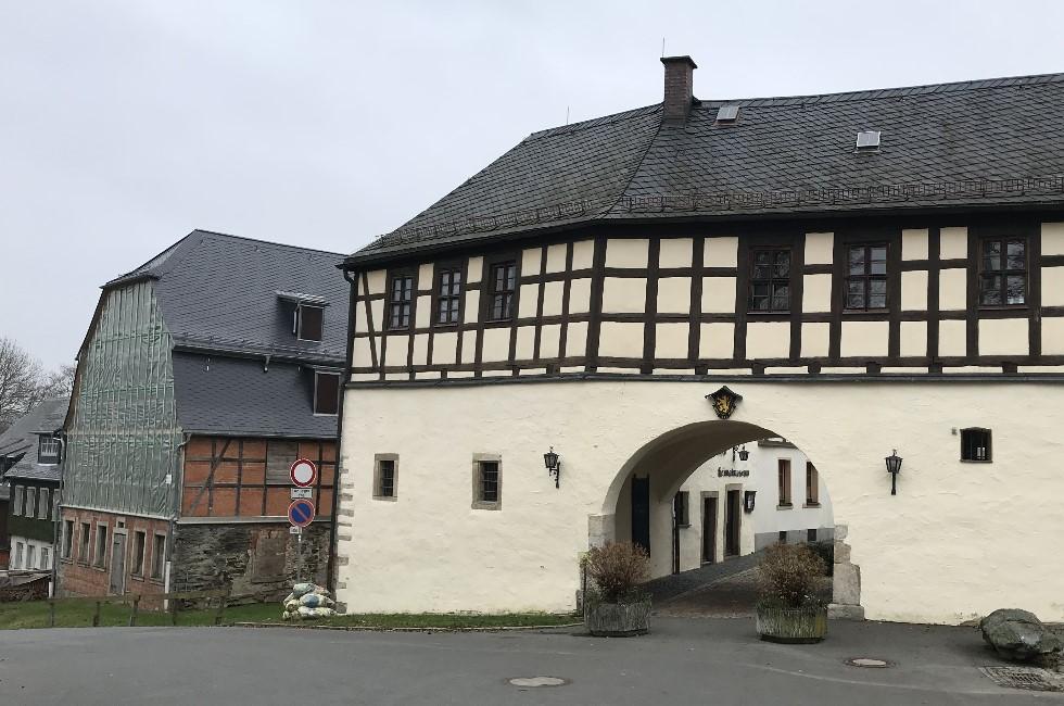 Neues Perlmutterzentrum entsteht im Vogtland - Plauen